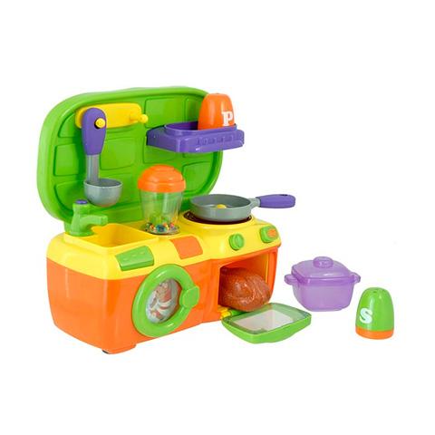 Giocattoli 18+ mesi - Cucina piccola 97253 by Miniland