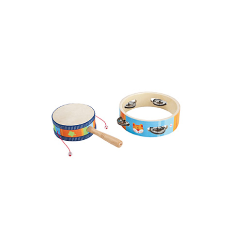 Giocattoli 24+ mesi - Mini set Musicale 82469 by Sevi