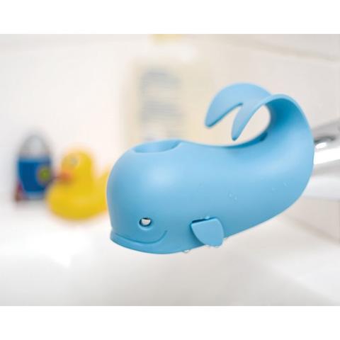 Accessori per l'igiene del bambino - Moby proteggi rubinetto SK235100 by Skip Hop