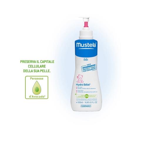 Prodotti igiene personale - Hydra bebe latte corpo 300 ml. by Mustela