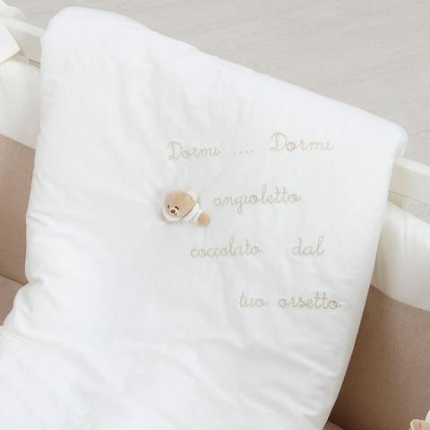 Abbigliamento e idee regalo - Copertina carrozzina invernale Tato  39210 by Nanan
