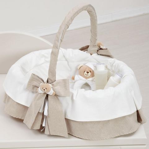 Abbigliamento e idee regalo - Cesto necessaire Tato 2013 39228 by Nanan