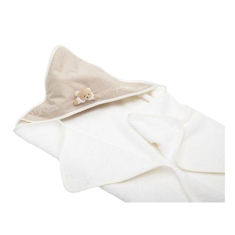 Abbigliamento e idee regalo - Accappatoio nascita Tato 39230 by Nanan