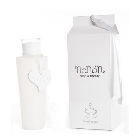 Prodotti igiene personale - Latte Corpo csm03 by Nanan