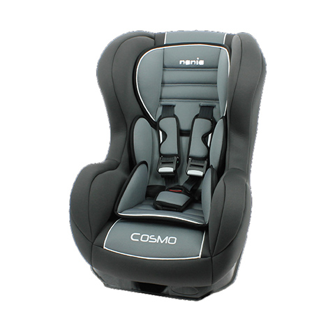 si ge auto 9 18 kg cosmo sp luxe isofix agora storm nania ebay. Black Bedroom Furniture Sets. Home Design Ideas