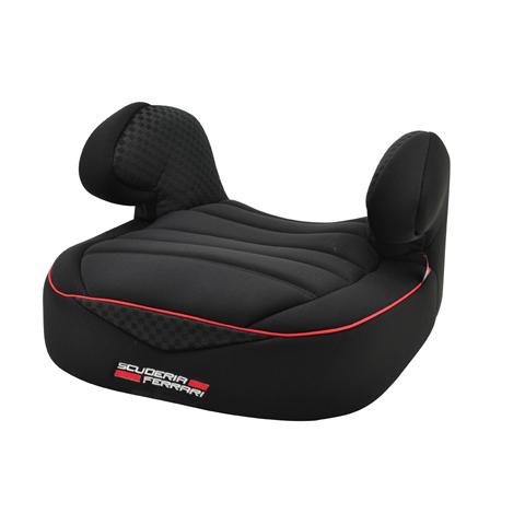 Seggiolini auto Gr.2/3 [Kg. 15-36] - Seggiolino auto Dream - linea Ferrari Black by Nania