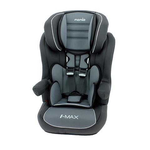Seggiolini auto Gr.1/2/3 [Kg. 9-36] - I-Max SP ISOFIX Luxe Agora Storm by Nania