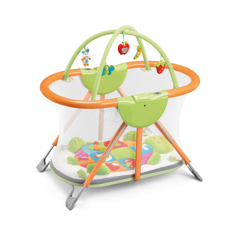 Box Neonato Palio Playtime - Passeggini, trio, carrozzine, culle a ...