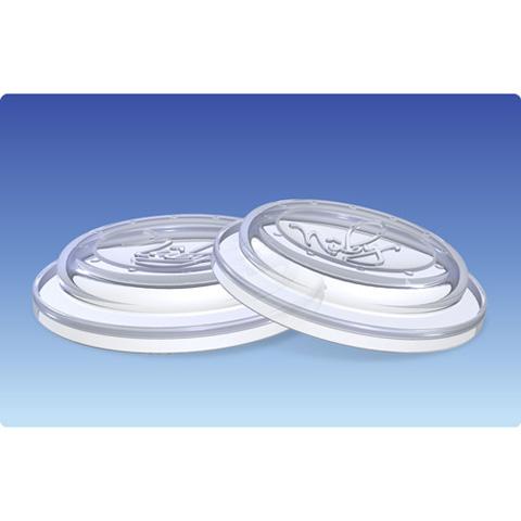 Allattamento e svezzamento - Dischetti in silicone NT67697 by Nuby