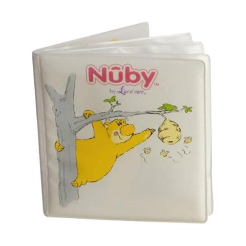 Giocattoli 9+ mesi - Libricino giocattolo ID4755 by Nuby
