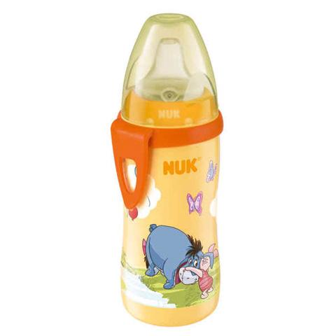 Biberon e succhiotti - Active Cup Arancio - 300 ml. [10255081] by Nuk