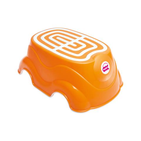 Accessori per l'igiene del bambino - Herbie 45 Arancio Flash  [cod 820] by Okbaby