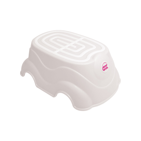 Accessori per l'igiene del bambino - Herbie 68 Avorio Basic  [cod 820] by Okbaby
