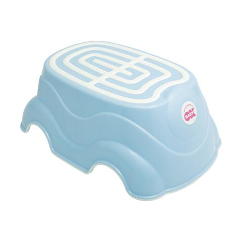 Accessori per l'igiene del bambino - Herbie 55 Celeste Basic  [cod 820] by Okbaby