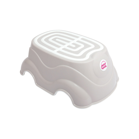 Accessori per l'igiene del bambino - Herbie 20 Grigio Basic  [cod 820] by Okbaby