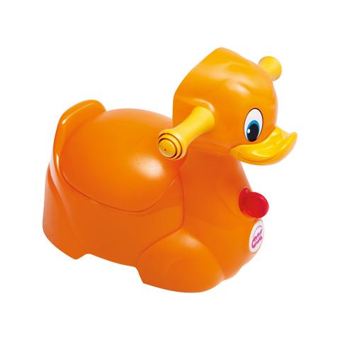 Riduttori e vasini - Quack 45 Arancio Flash  [cod.707] by Okbaby
