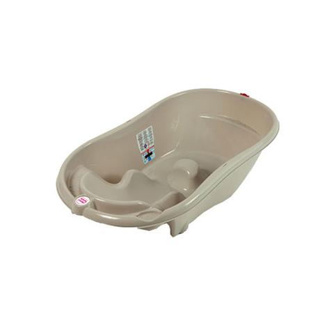 Prodotti igiene personale - Vaschetta Onda  20 Grigio Basic  [cod 823] by Okbaby