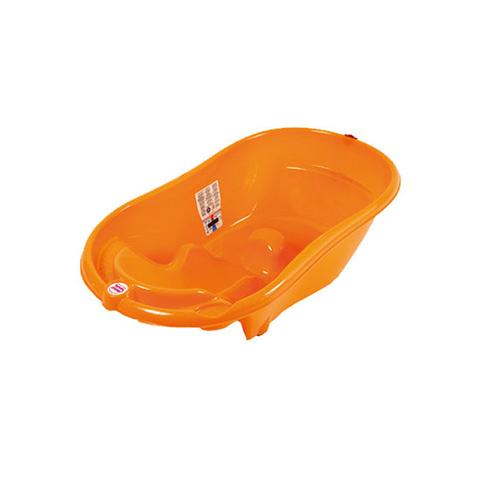 Prodotti igiene personale - Vaschetta Onda  45 Arancio Flash  [cod 823] by Okbaby
