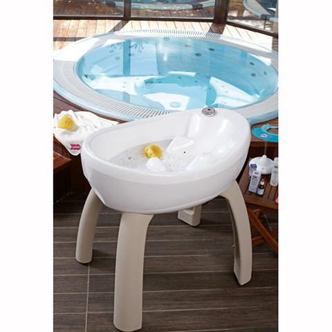 Prodotti igiene personale - Onda Luxy Bubbles N. 838 by Okbaby