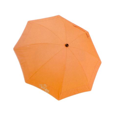 Accessori per carrozzine - Accessorio per passeggino Ombrellino per passeggino H74 Naranja by Jane