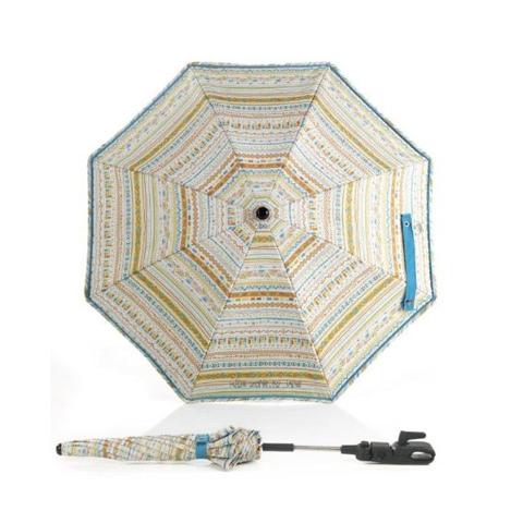 Accessori per carrozzine - Ombrellino per passeggino anti UV - ed.limitata R42 List by Jane