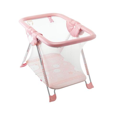 Box - Box rettangolare Premium - linea Loving Bear rosa by Pali