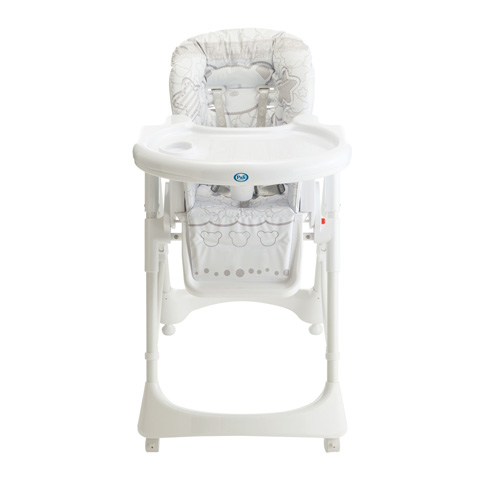 Seggioloni - Baby Party - linea Loving Bear Bianco by Pali