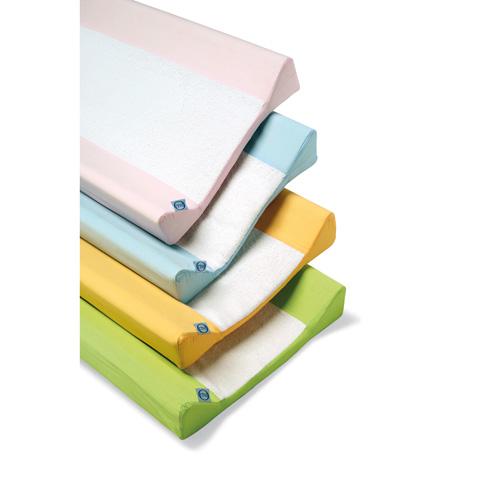 Accessori per l'igiene del bambino - Coprifasciatoio in spugna Pali Cover verde by Pali