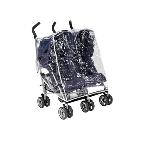 Accessori per il passeggino - Parapioggia per Twin Swift PVC by Inglesina