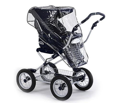 Accessori per carrozzine - Accessorio per passeggino Parapioggia per seggiolino di riporto ING by Inglesina