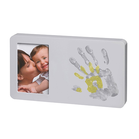Abbigliamento e idee regalo - Duo Paint Print Frame Pastel [34120141] by Baby Art
