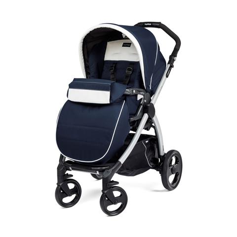 baby kinderwagen buggy babywagen peg perego book plus luna ebay. Black Bedroom Furniture Sets. Home Design Ideas