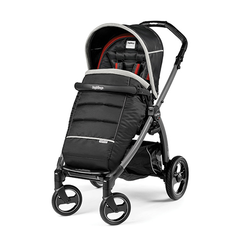 Passeggini - Book Pop Up Synergy by Peg Perego