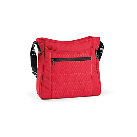 Accessori per carrozzine - Borsa Mamma Mod red by Peg Perego