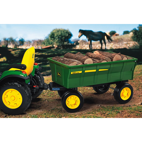 Peg Perego Farm Wagon