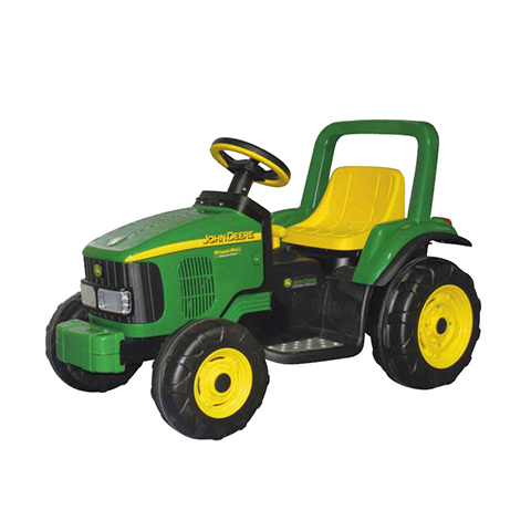 Peg Perego John Deere Power Pull [batterie]