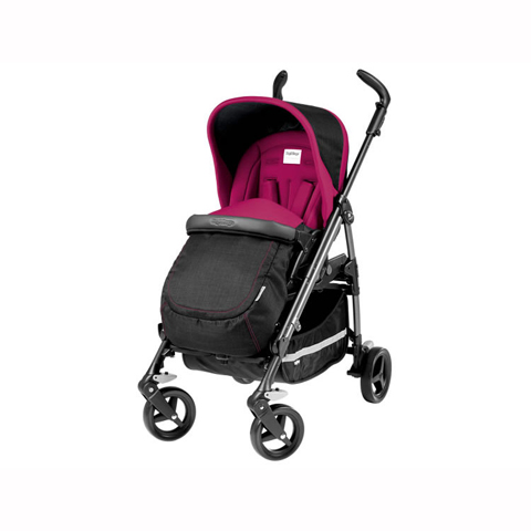 Passeggini - Si Switch Fleur by Peg Perego