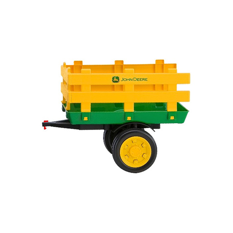 Giocattoli 36+ mesi - Stake-side Trailer TR0941 by Peg Perego