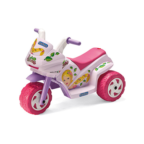 Giocattoli 12+ mesi - Mini Princess MD0003 by Peg Perego