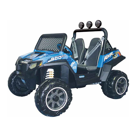 12v voiture pour enfant avec 2 places polaris ranger rzr 900 igod0084 peg perego ebay. Black Bedroom Furniture Sets. Home Design Ideas