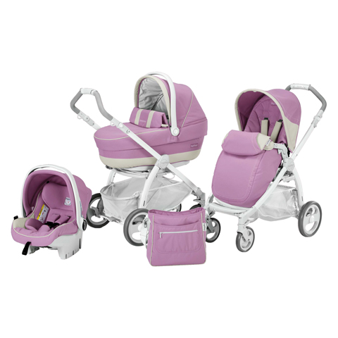 Peg Perego [TRIO] Book Limited Edition