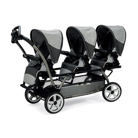 Peg Perego Pop Up Triplette