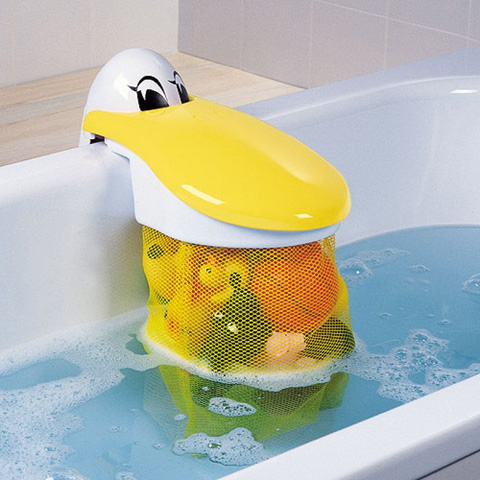 Accessori per l'igiene del bambino - Pelly Fun 787 by Okbaby