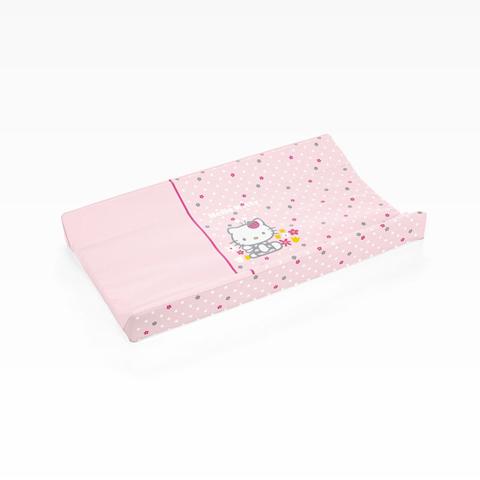 Accessori per l'igiene del bambino - Piano fasc. morbido per Idea e Olimpia - Hello Kitty 451 rosa by Brevi