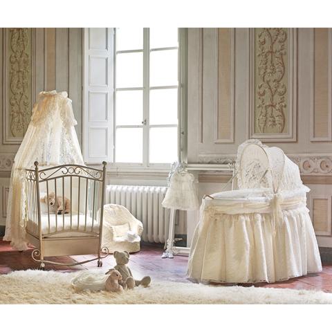Camerette complete - Alina [85] Panna anticato by Picci