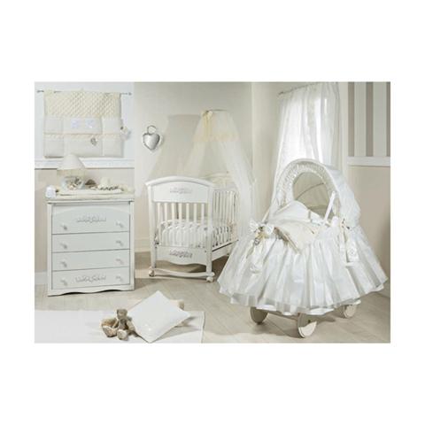 Camerette complete - Jasmine [53] Panna decap� by Picci