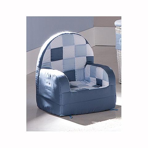 Abbigliamento e idee regalo - [79.61] Coco - Poltroncina patch Blue Jeans by Picci