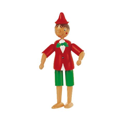 Abbigliamento e idee regalo - Pinocchio Snodabile 81372 [cm. 30] by Sevi