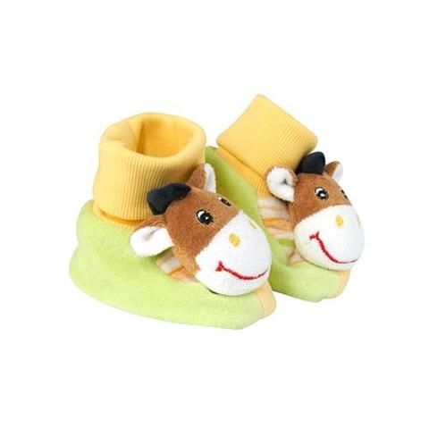 Abbigliamento e idee regalo - Pantofole Mucca [101106] by Playshoes