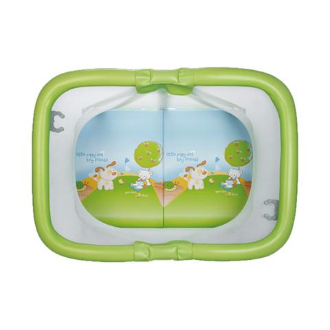 Box - Pratico C05 - Verde by Plebani